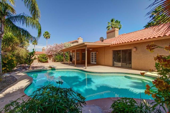 10572 E PALOMINO Road, Scottsdale, AZ 85258
