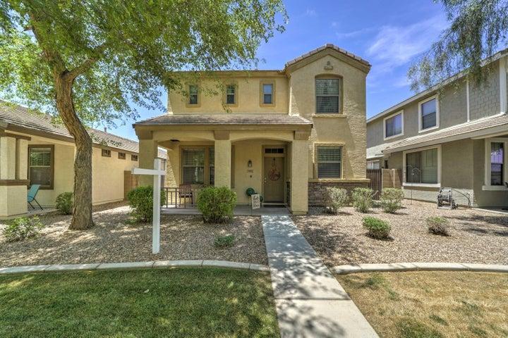 3932 E YEAGER Drive, Gilbert, AZ 85295