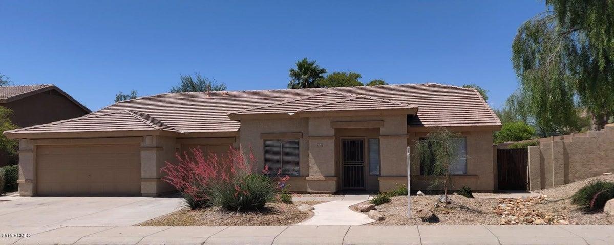 17620 W POLARIS Drive, Goodyear, AZ 85338