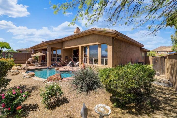 14943 E Pinnacle Court, Scottsdale, AZ 85268