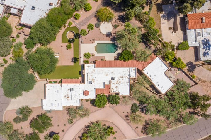 5432 E VIA DEL CIELO, Paradise Valley, AZ 85253