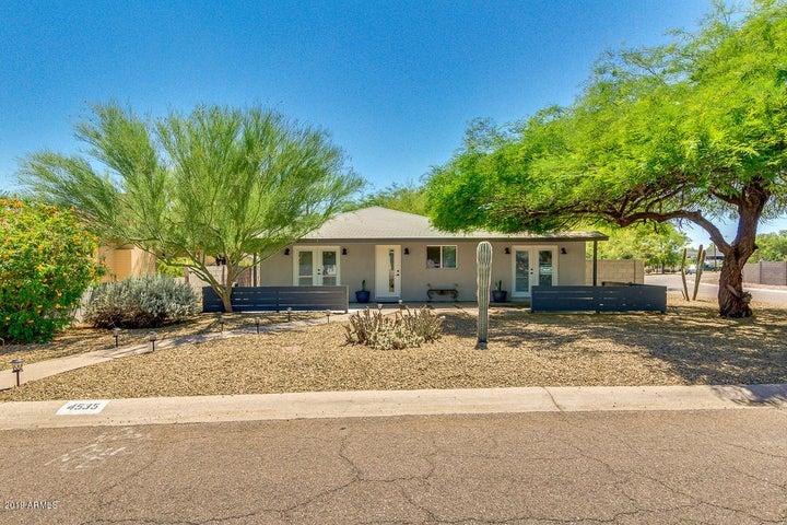 4535 E CAMPBELL Avenue, Phoenix, AZ 85018