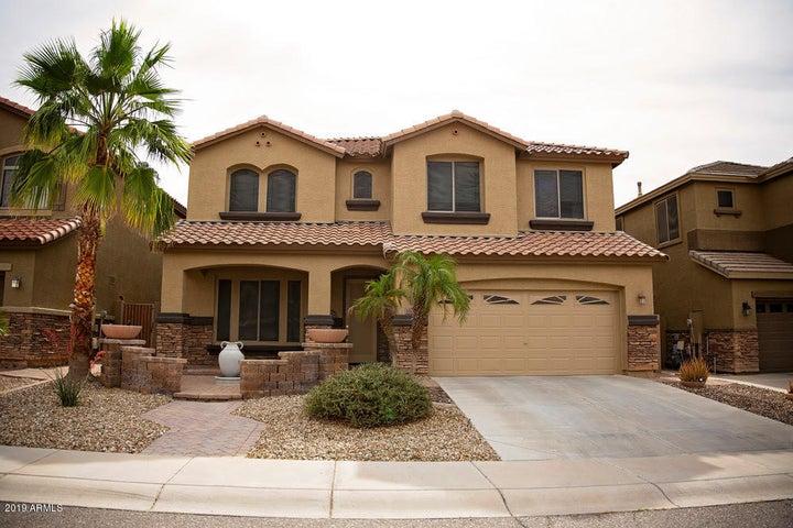 16653 S 27TH Drive, Phoenix, AZ 85045