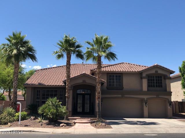 13422 W PALO VERDE Drive, Litchfield Park, AZ 85340