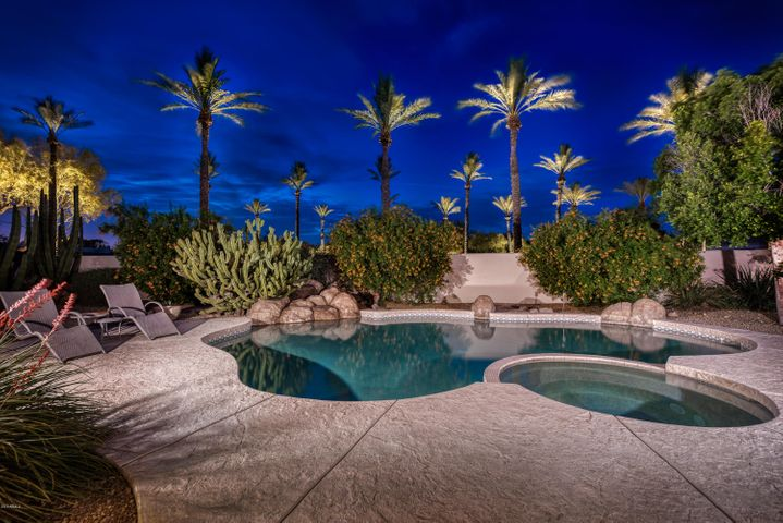 11364 E APPALOOSA Place, Scottsdale, AZ 85259