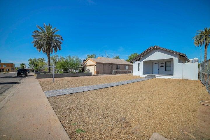 3816 N 6TH Street, Phoenix, AZ 85012