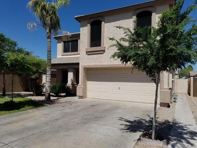 12846 W ROANOKE Avenue, Avondale, AZ 85392