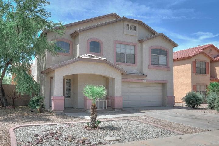 1795 E Ivanhoe Street, Gilbert, AZ 85295