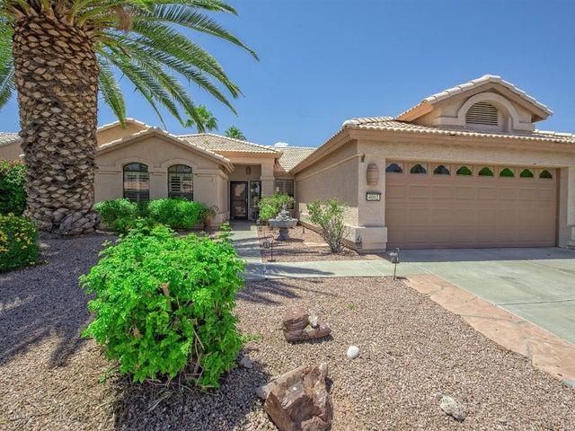 4002 N 152ND Drive, Goodyear, AZ 85395