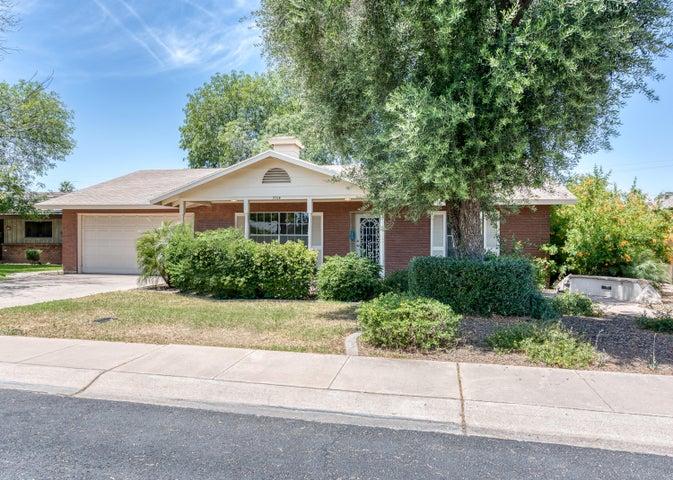 3314 S MARIANA Circle, Tempe, AZ 85282