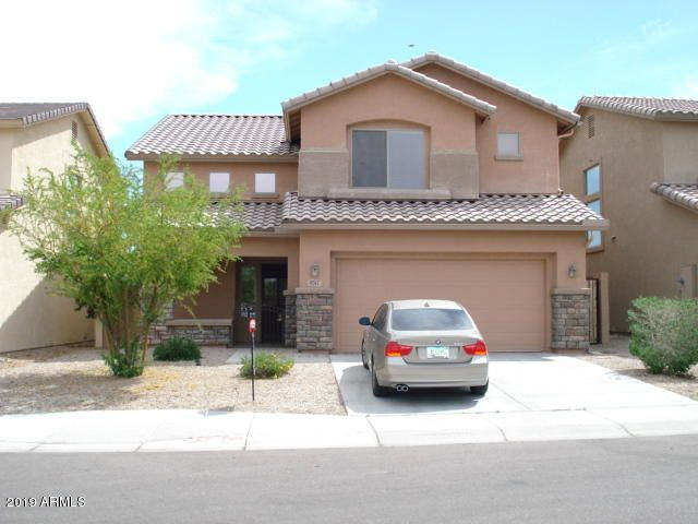 9317 S 35th Drive, Laveen, AZ 85339