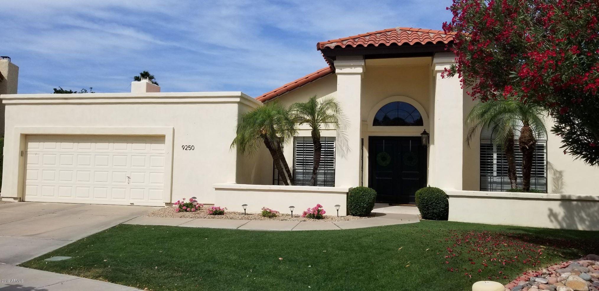 9250 N 105TH Place, Scottsdale, AZ 85258
