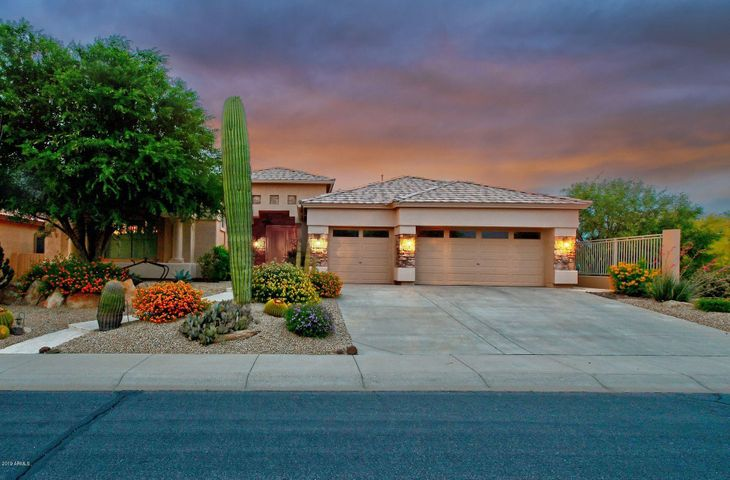 32635 N 40TH Place, Cave Creek, AZ 85331