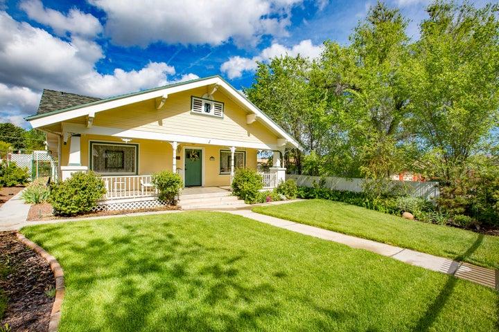 230 N Mount Vernon Avenue, Prescott, AZ 86301