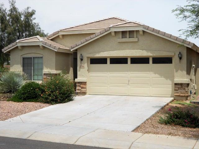 17466 W BOCA RATON Road, Surprise, AZ 85388