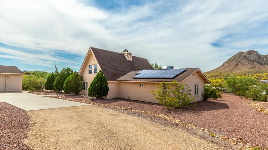 3105 W NEW RIVER Road, New River, AZ 85087
