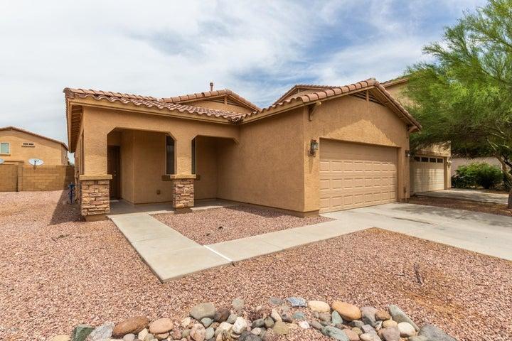 7410 W ST CATHERINE Avenue, Laveen, AZ 85339