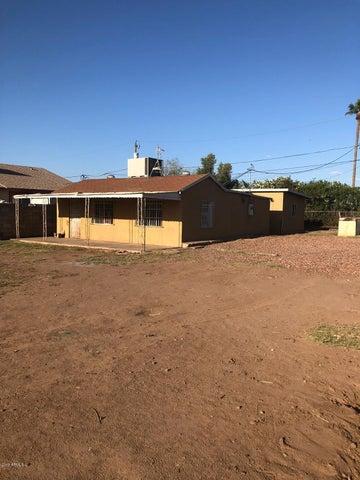 4617 S 8TH Street, Phoenix, AZ 85040