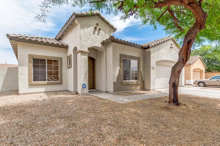 17376 W ELAINE Drive, Goodyear, AZ 85338
