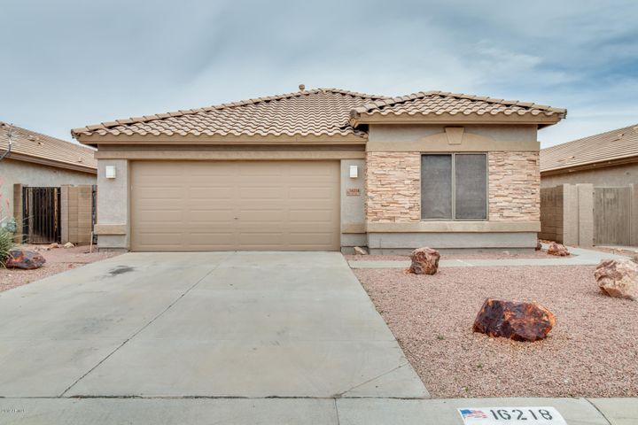 16218 W POST Drive, Surprise, AZ 85374