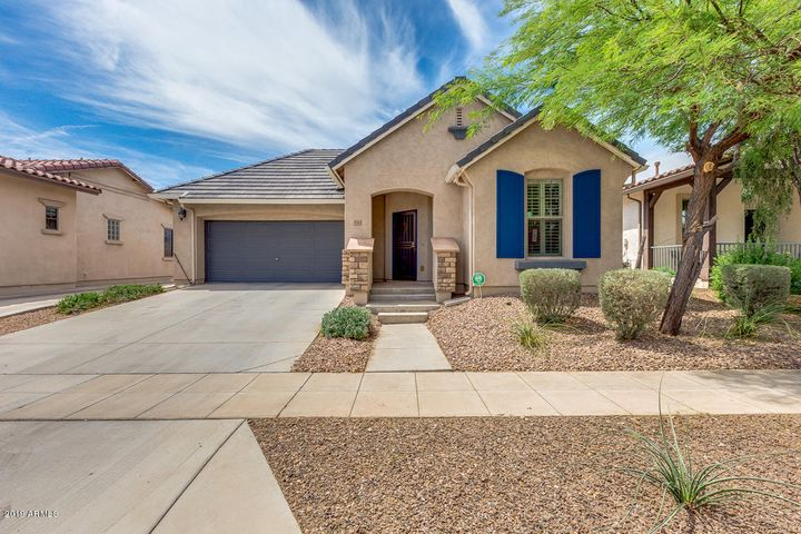 15363 W WETHERSFIELD Road, Surprise, AZ 85379