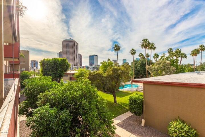 353 E THOMAS Road, C302, Phoenix, AZ 85012