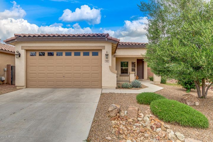868 W BASSWOOD Avenue, San Tan Valley, AZ 85140