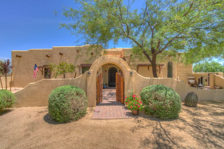 14229 E PEAK VIEW Road, Scottsdale, AZ 85262