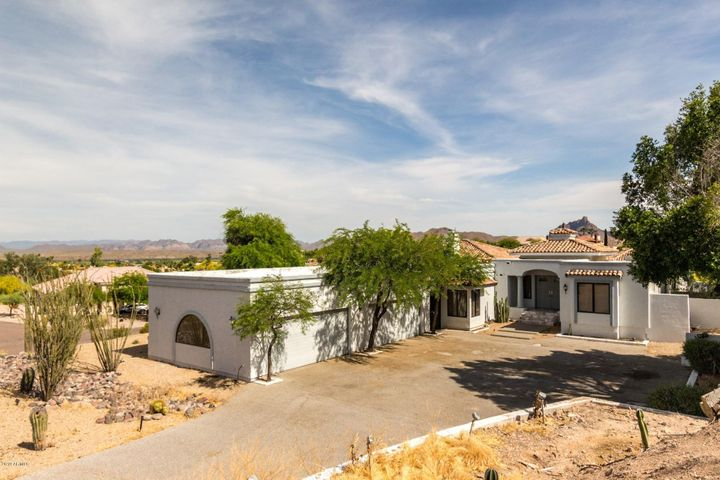16717 E YAQUI Court, Fountain Hills, AZ 85268