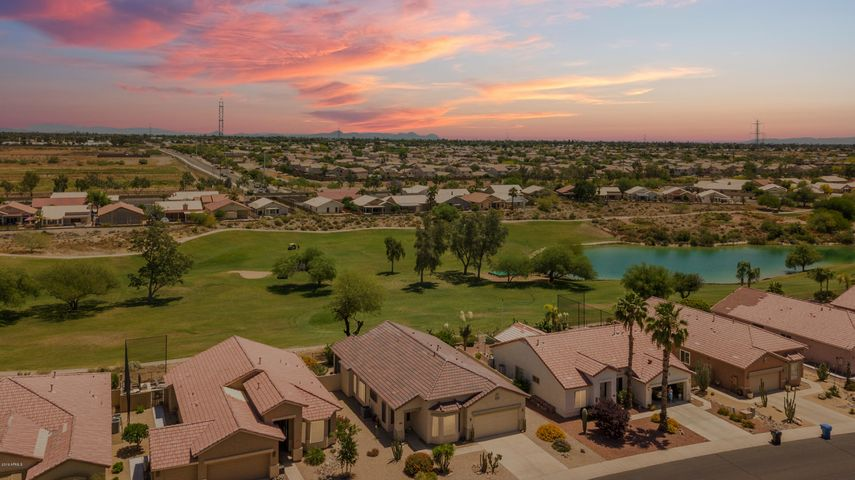 18563 N 116TH Drive, Surprise, AZ 85378