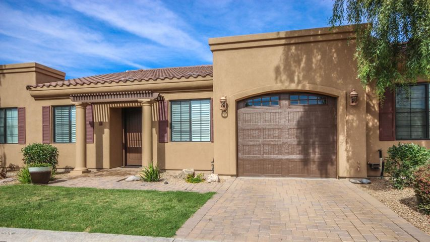 4241 N PEBBLE CREEK Parkway, 11, Goodyear, AZ 85395