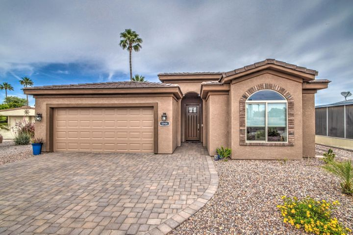 5944 E HERMOSA VISTA Drive, Mesa, AZ 85215