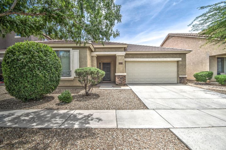 17585 W BANFF Lane, Surprise, AZ 85388