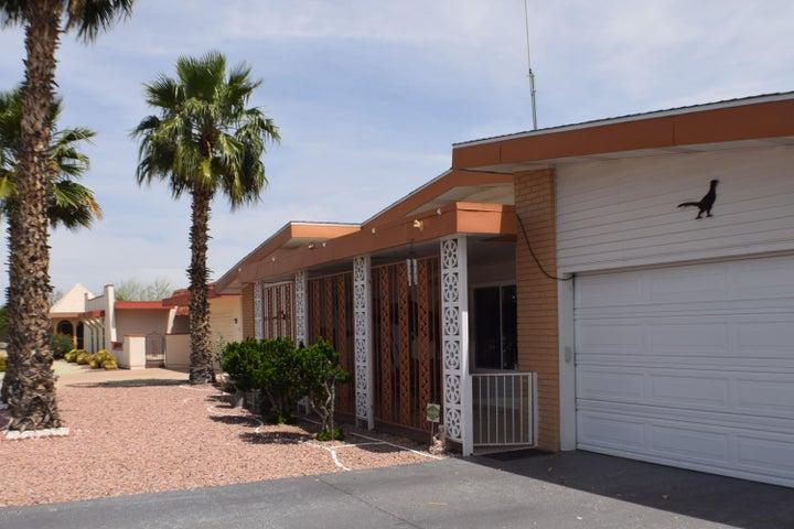 10833 W PALMERAS Drive, Sun City, AZ 85373