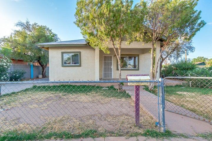 5602 W STATE Avenue, Glendale, AZ 85301