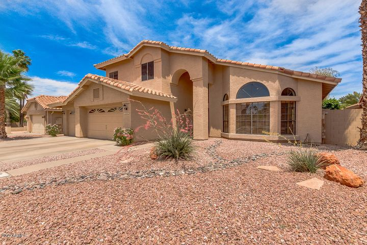 1502 W TARA Drive, Gilbert, AZ 85233