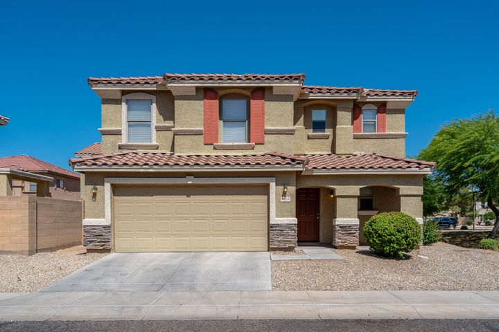 9615 N 82ND Lane, Peoria, AZ 85345