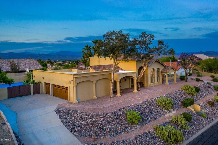 15540 E SYCAMORE Drive, Fountain Hills, AZ 85268