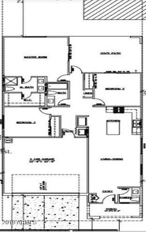 621 W 2nd Avenue, Mesa, AZ 85210