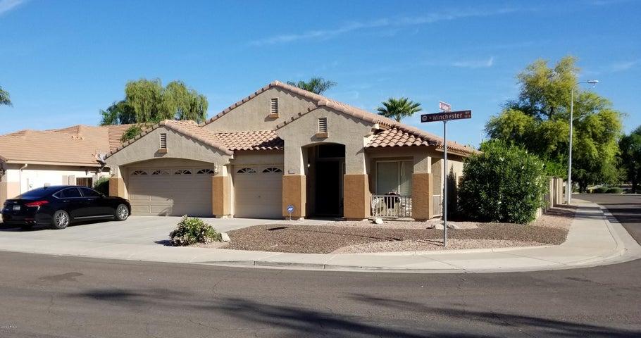 1372 W WINCHESTER Way, Chandler, AZ 85286