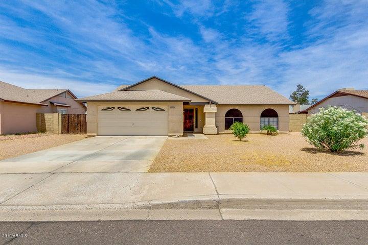 8708 W BUTLER Drive, Peoria, AZ 85345