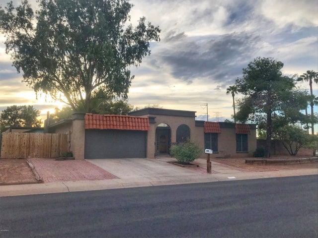 2507 W SUMMIT Place, Chandler, AZ 85224