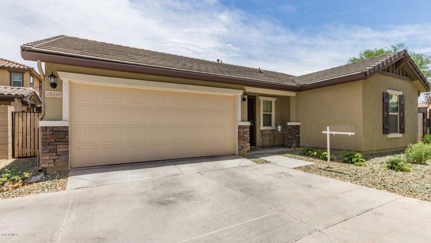 16349 W LATHAM Street, Goodyear, AZ 85338