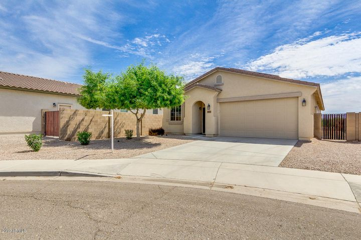 955 S 178TH Lane, Goodyear, AZ 85338