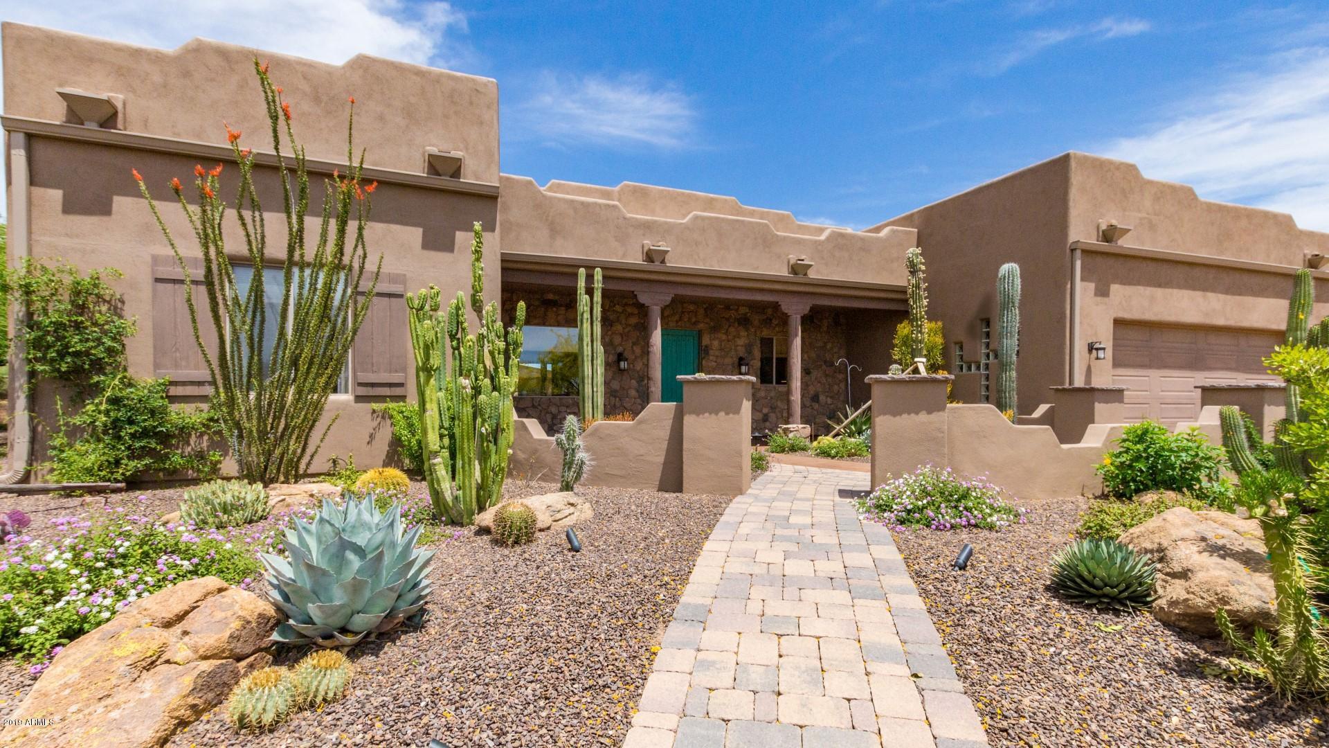 15008 E WINDSTONE Trail, Scottsdale, AZ 85262