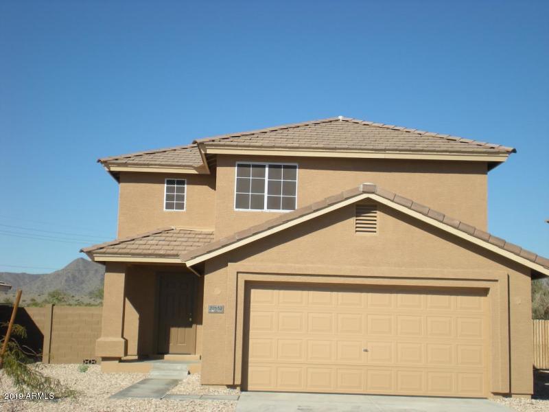 22652 W ADAMS Drive, Buckeye, AZ 85326
