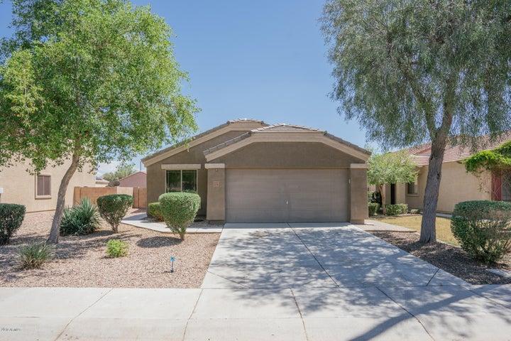 23705 W HIDALGO Avenue, Buckeye, AZ 85326