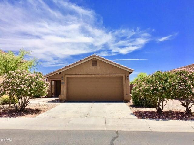 22563 W LASSO Lane, Buckeye, AZ 85326