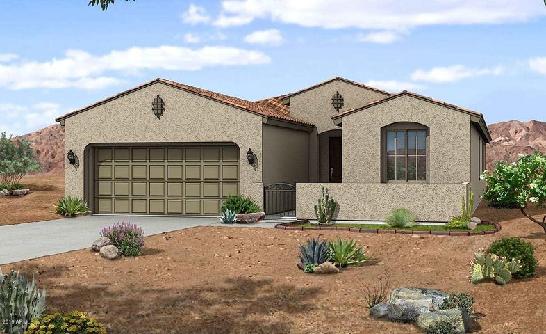 18286 W VIA MONTOYA Drive, Surprise, AZ 85387