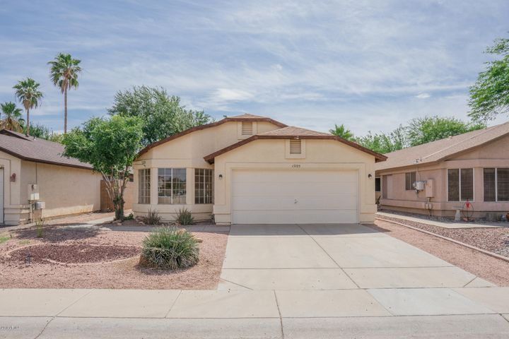 17125 N LARKSPUR Lane, Surprise, AZ 85374